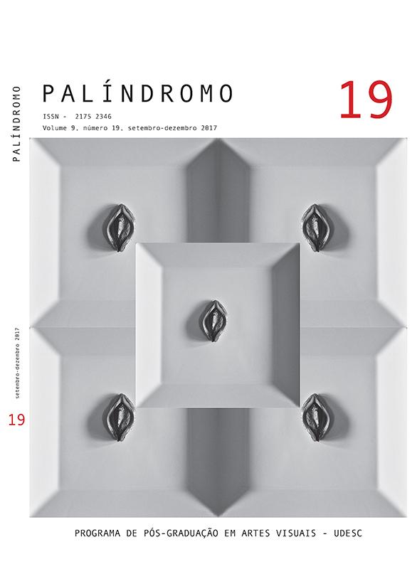Visualizar v. 9 n. 19 (2017): PALÍNDROMO 19