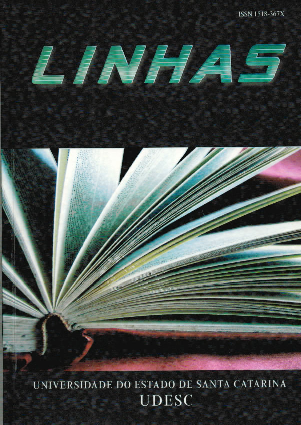 Visualizar v. 10 n. 1 (2009): Novas Leituras Históricas da Educação em Santa Catarina