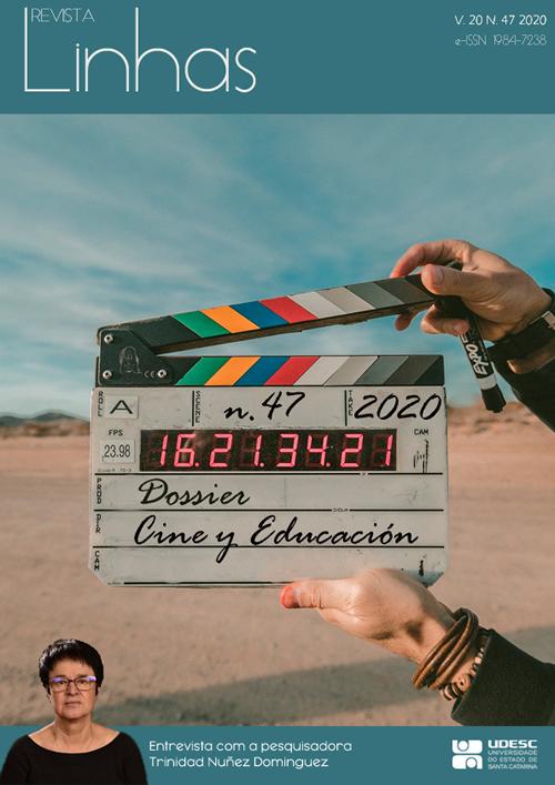 Visualizar v. 21 n. 47 (2020): Cine y Educación