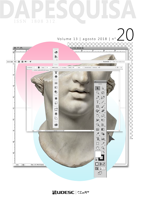 Visualizar v. 13 n. 20 (2018)