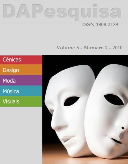 Visualizar v. 5 n. 7 (2010)