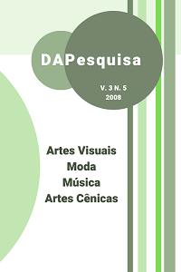 Visualizar v. 3 n. 5 (2008)