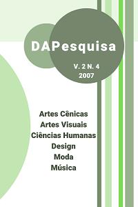 Visualizar v. 2 n. 4 (2007)