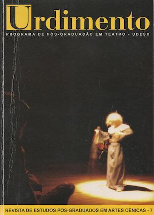 Visualizar v. 1 n. 7 (2005): Fluxo Contínuo