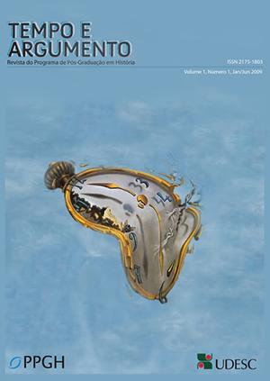 Visualizar v. 1 n. 1 (2009): Dossiê: História do Tempo Presente