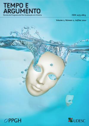Visualizar v. 2 n. 2 (2010): Dossiê: Relações de Gênero