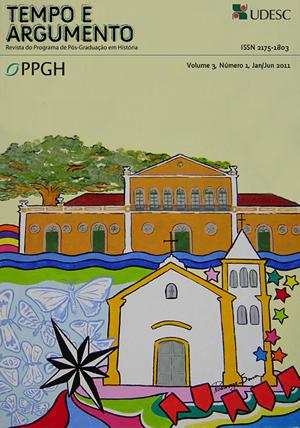 Visualizar v. 3 n. 1 (2011): Dossiê: Cidades e Bens Culturais