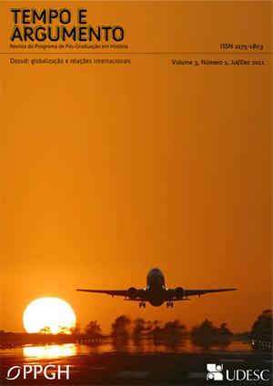 Visualizar v. 3 n. 2 (2011): Dossiê: Globalização e Relações Internacionais