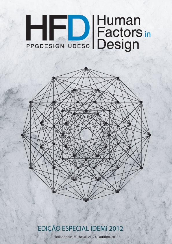 Visualizar v. 2 n. 3 (2013): Edição Especial IDEMI 2012