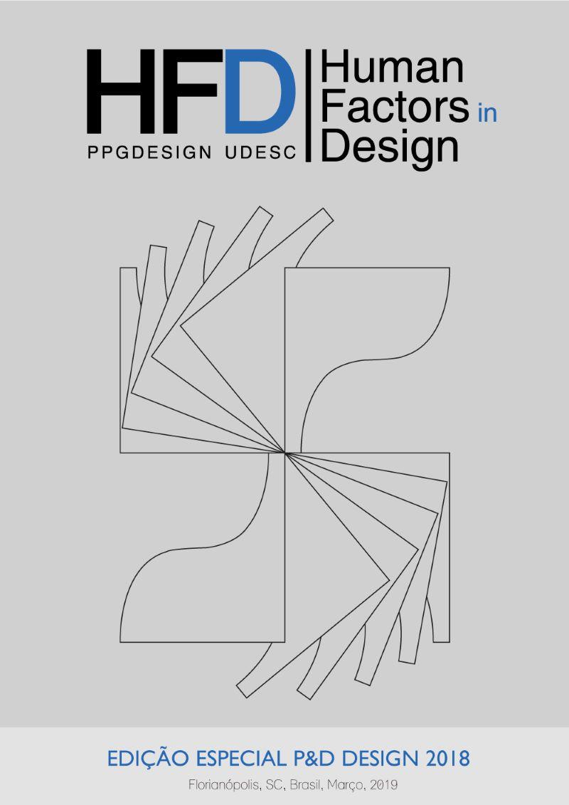 Visualizar v. 8 n. 15 (2019): Human Factors in Design - Edição Especial - P&D Design 2018