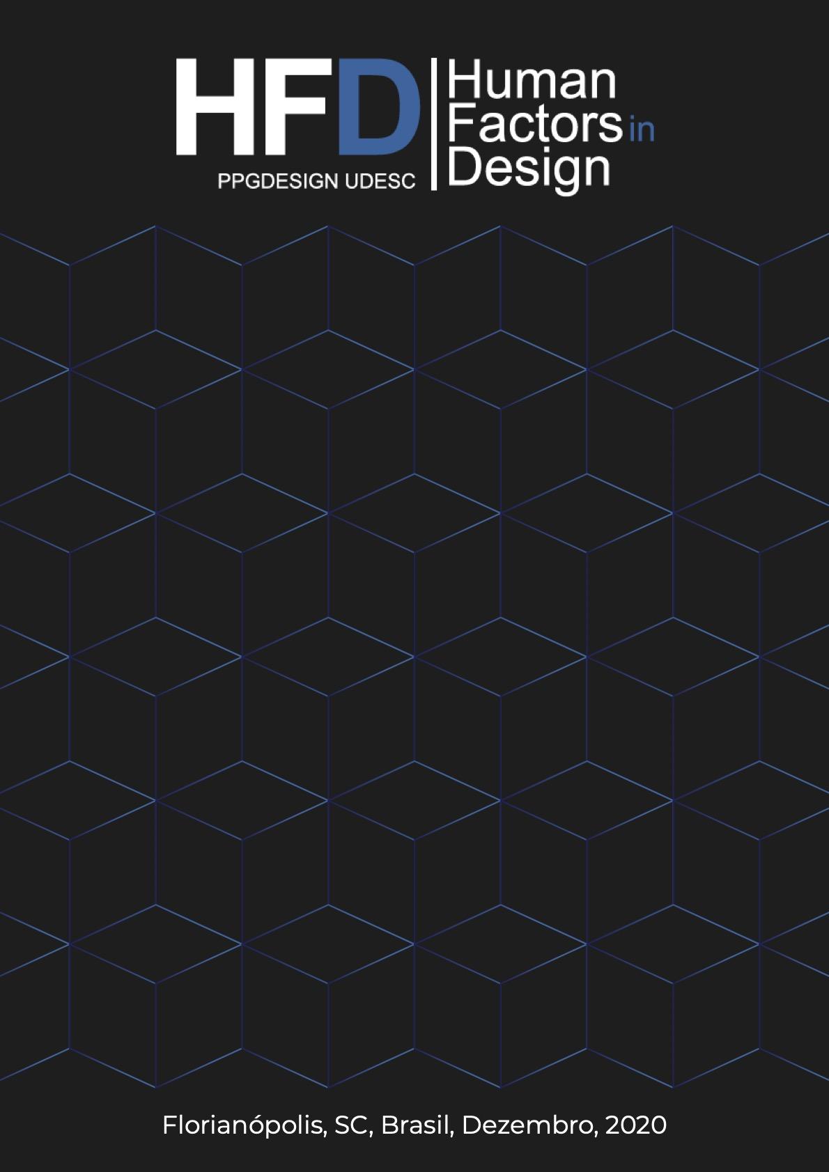 Visualizar v. 9 n. 18 (2020): Human Factors in Design