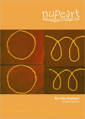 Visualizar v. 3 (2004): Revista Nupeart