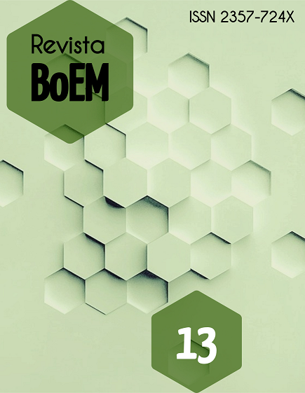 Visualizar v. 7 n. 13 (2019): BoEM