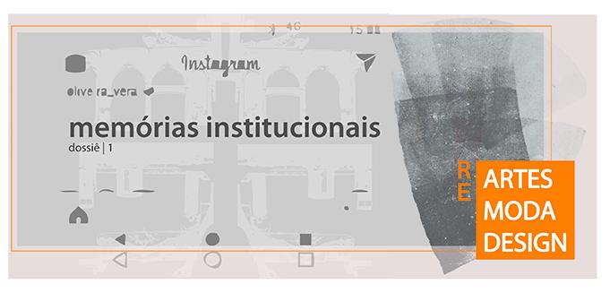Visualizar v. 1 n. 1 (2017): Memórias Institucionais
